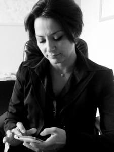 Sonia Canevisio
