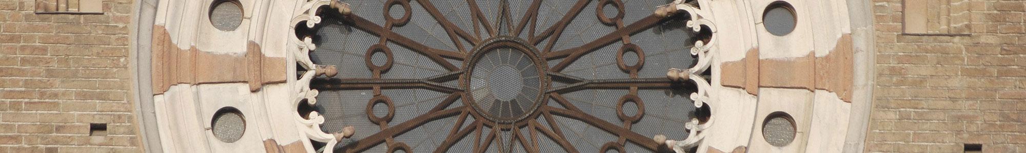 Rosone Duomo Lodi