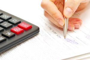 Lettera di sollecito pagamento